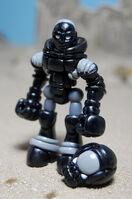 Black-helm