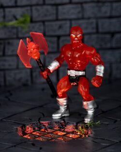 Blood Jewel Demon full profile