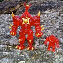 Infection Cyborg Mushi 01