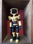 AV Robot Gold Centurion