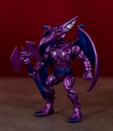 Celestial Demon Warrior full profile
