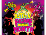 Action Figure of the Month Club