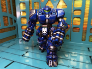 Aquocera Enforcer
