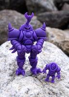 Purple55