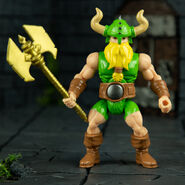 Golden Axe-2