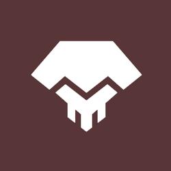Rig-Crew-White-Skull-Logo