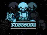 Passcode