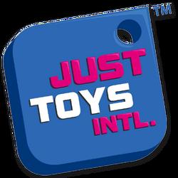 Logo-JustToys