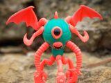 Bio-Mass Monster Zeta Monster