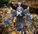 Shadow Cyborg Mushi