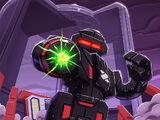 Neo Zeroid Assassin