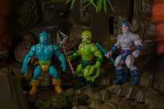 Warlords of Wor Wave 1 full set