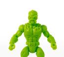 Battle Builder Classic Green