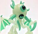 Bio-Mass Monster Nuklerios