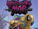 Warlords of Wor