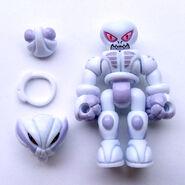 White Trogillian
