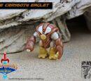 Crayboth Eaglet