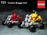 LEGO Glyos