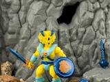 Ancient Spikesaurian