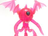 Bio-Mass Monster Mind Phantom