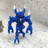 Nightwalker Nemesis figure