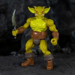 Kadaf Zorr Goblin