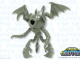 Bio-Mass Monster Type Zero