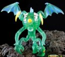 Bio-Mass Monster Rayexx Spliced