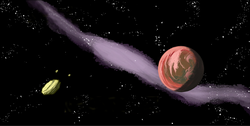Planet Zeton