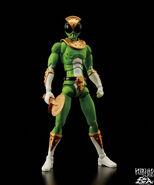 Green1nusynth