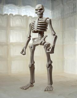 Bone Titan proto original