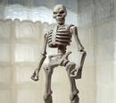 Titan Skeleton