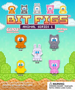 1inchBulk Bit-Figs-Animals