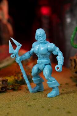 Battle Builder Doppelganger Blue