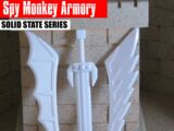 Armory Solid State Series