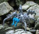 Stone Crawler