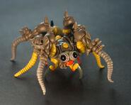 Evolved stone crawler 1