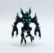 HADES FORCE NEMESIS