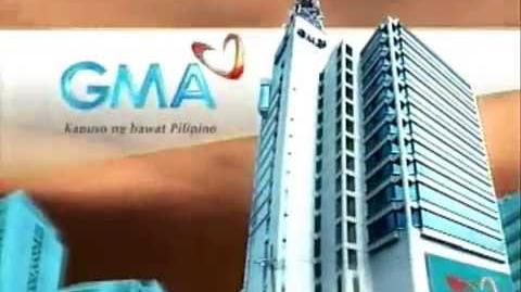 GMA- Sign-Off Transmission -2007-