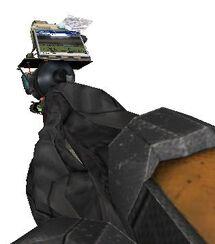 V toolgun