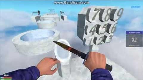 Garry's Mod - Deathrun Bhop Speedruns