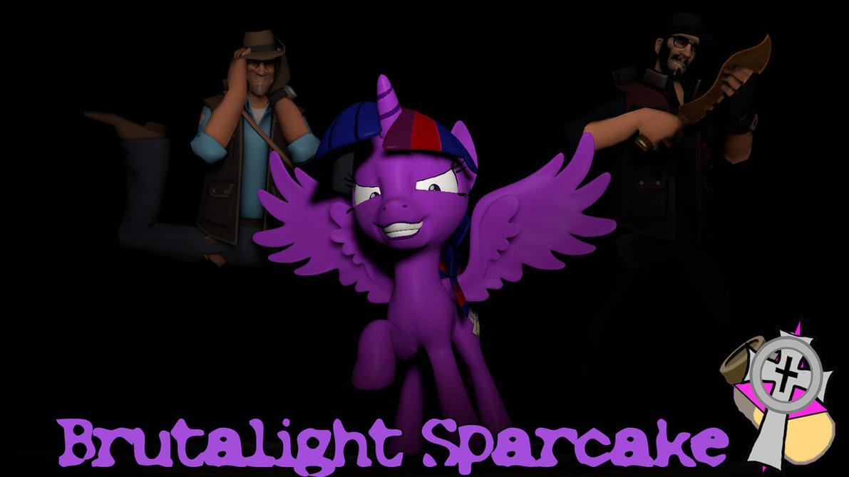 Brutalight Sparcake   Garry's Mod Wiki   FANDOM powered by Wikia