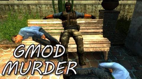 G-Mod Murder