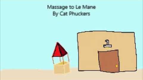 Cat Phuckers - Massage to Le Mane