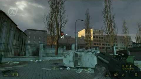 Half Life 2 Trailer-0