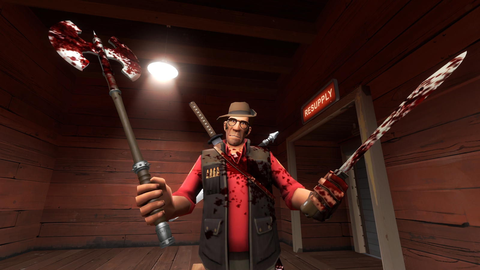 Christian Brutal Sniper | Garry's Mod Wiki | FANDOM powered