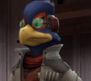 Falco L. Jackson
