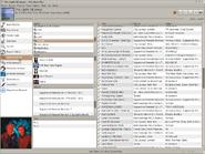 9 genre browser