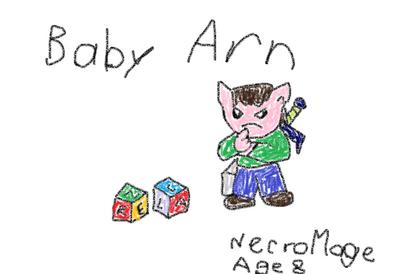 Baby Arn