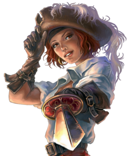 Female Swashbuckler (1)